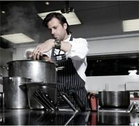 Full Time Cook Position - Cornwall