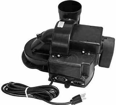 Bradford White Water Hot Heater Exhaust Draft Inducer Blower 265-45584-00 W11