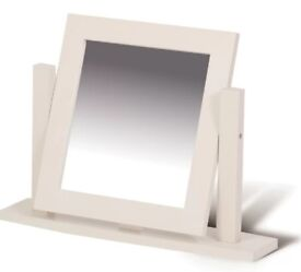 Dressing Table Mirror - NEW
