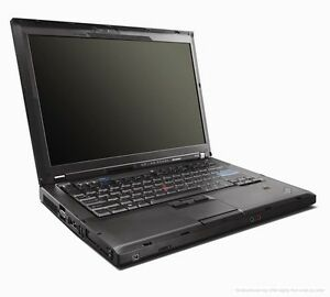 Lenovo ThinkPad R400 4GB Ram 160GB HD