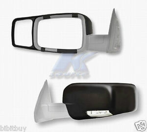 Snap On Towing Mirrors Ebay