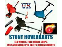 HOVERKARTS FOR SEGWAYS AND HOVERBOREDS GOOD KIDS/CHILD TOYS