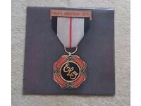 ELO's Greatest Hits Vinyl Record LP (Electric Light Orchestra)