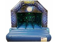 Bouncy Castle's for Hire, Tamworth, Atherstone, Lichfield, Nuneaton, Sutton Coldfield