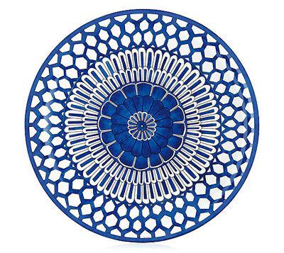 HERMES Porcelain Bleus d