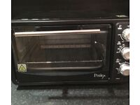 Prolex mini oven, used twice, model 268715