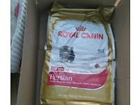 Royal canine Persian kitten food 10kg bag