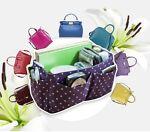 Obuyme MyCoolG purse organizer