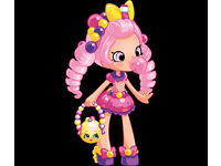 Shopkins Bubbleisha Doll & Light, Frozen, Finding Dory,Dalmatian Cushion, Sofia The First,HelloKitty