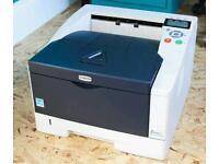 Kyocera FS-1370DN Standard Black & White Laser Printer