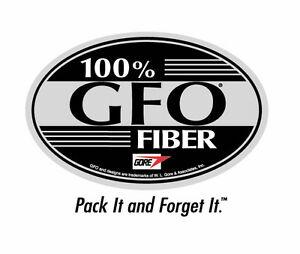 GFO GoreTex Marine Shaft Packing Stuffing Box 1/4
