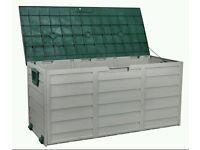 Brand new KingfisherGarden Storage Chest Box