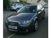 audi a3 2005 tdi sport REDUCED
