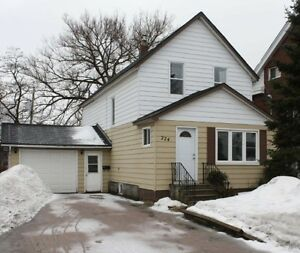 Spacious 3 bedroom home for rent mid August or September 1st