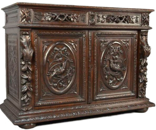 19th c. Antique French 1870