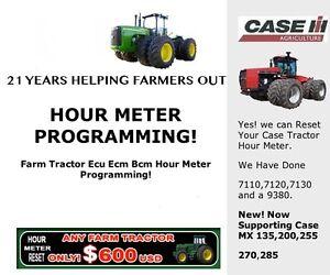 Farm Tractor and Heavy Equipment Hour Meter Repair Regina Regina Area image 4