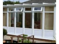 Conservatory 6.8 x2.05 mtrs