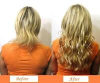 Di lusso Hair extensions
