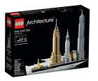 Architecture Architecture LEGO Instruction Manuals
