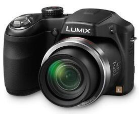 Panasonic Lumix LZ20 Camera - Unused & Still Boxed!