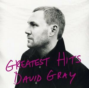 DAVID GRAY Greatest Hits CD BRAND NEW Best Of