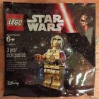 C-3PO LEGO Minifigures/Bulk Lots with