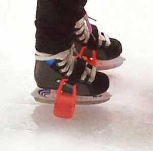 THEFT: Thurs night from car: toddlers 1st Skates/Skateez + more Cambridge Kitchener Area image 1