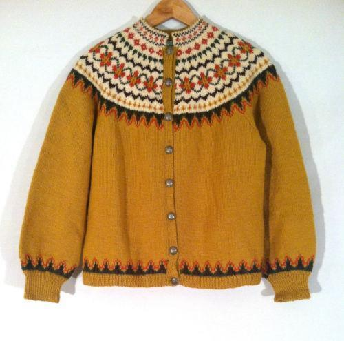 Score Norwegian Sweaters 64