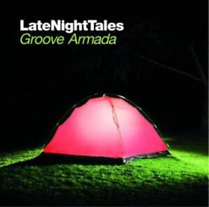 LateNightTales - Groove Armada ....A24