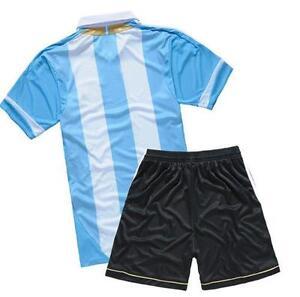 198e3aa44d Argentina Jersey  Men
