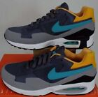 Nike Gray Nike Air Max ST Athletic Shoes for Men