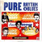 Time Life Rhythm & Blues
