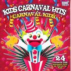 Kids Carnaval Hits--CD