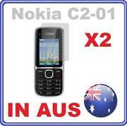 Nokia C2-01 Screen Protector