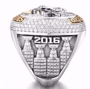 NHL Replica Championship Rings, Crosby, Team Canada & more... Kitchener / Waterloo Kitchener Area image 3