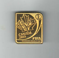 2015 FIFA Volunteer Pin