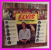 Elvis for Everyone