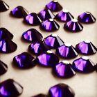 Swarovski Purple Crystal Jewellery Making Cabochons