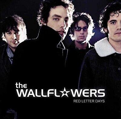 The Wallflowers - Red Letter Days [New Vinyl LP]