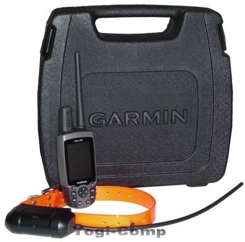 Garmin Astro 220 Dc40 Ebay