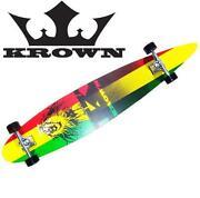Krown Longboard