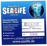 Eintrittskarten Berlin