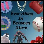 everything in between store