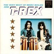 Best of T Rex