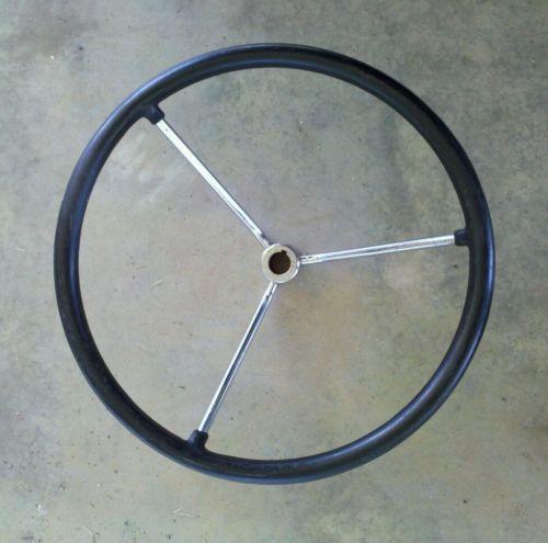 Garden Tractor Steering Wheel Ebay