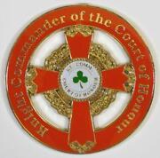 Masonic Auto Emblem
