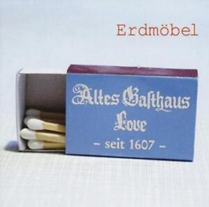 Erdmöbel - Altes Gasthaus Love