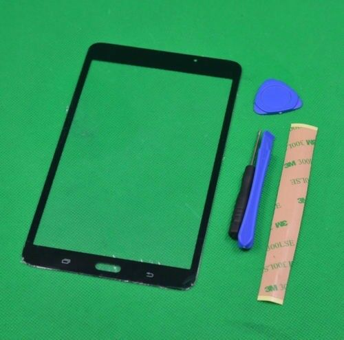 Replacement Front Outer Screen Glass Lens For Samsung