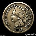 1861 Coin