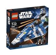 Lego Star Wars Jedi